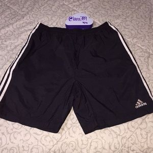 Vintage Men's Adidas Shorts